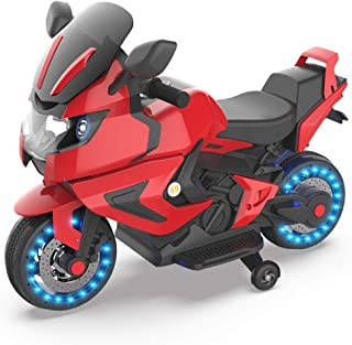 Best spiderman electric motorcycle Reviews