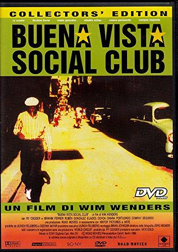 Buena Vista Social Club (COLLECTORS' EDITION)