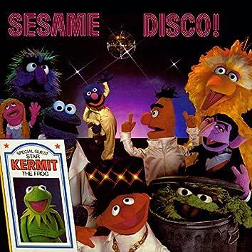 Sesame Street: Sesame Disco