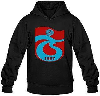 Oryxs Men's Trabzonspor Sweatshirt Hoodie