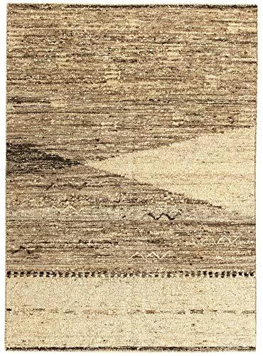 HAMID - Alfombra Kilim Montana con Diseño Rustico - 100% Lana -...