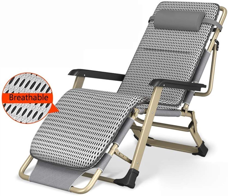 Hxx Outdoor Liegestühle Klappdeck Stuhl Schlafzimmer Wohnzimmer Outdoor Liegestuhl Sonnenliege Tragbare Reise Liege Freizeit Urlaub Stuhl,C