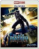 ブラックパンサー MovieNEX [Blu-ray]