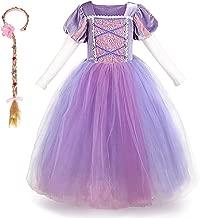 Amazon.it: Rapunzel Costume
