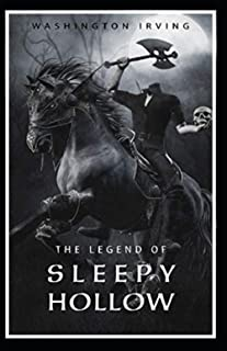 The Legend of Sleepy Hollow by Washington Irving annotated edition