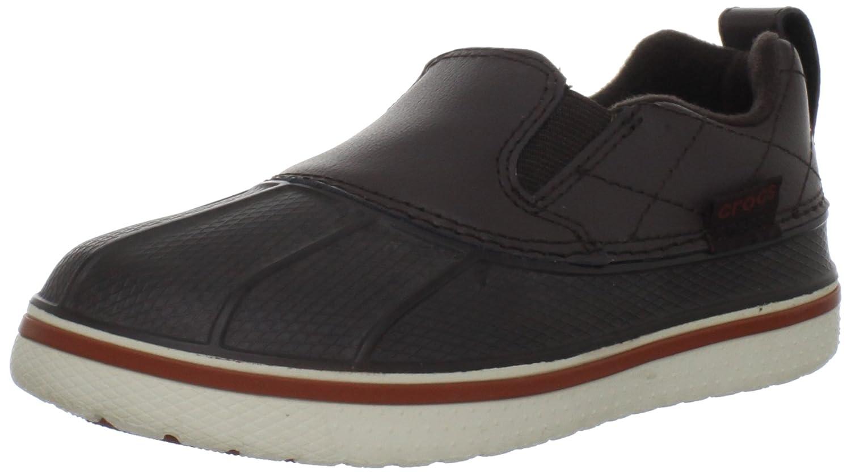 [Crocs] ボーイズ カラー: ブラウン