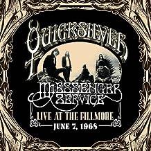 Live At The Fillmore June 7, 1968 [Vinilo]
