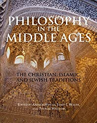 Philosophy in the Middle Ages Book Cover