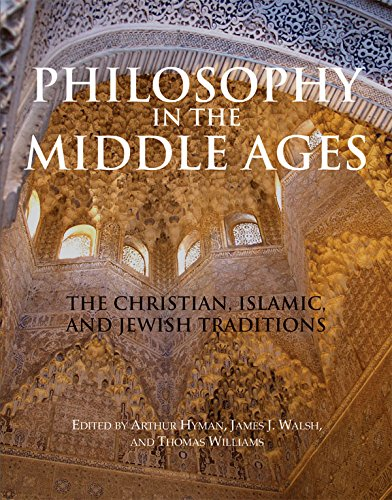 Philosophy in the Middle Ages: The Christian, Islamic,...
