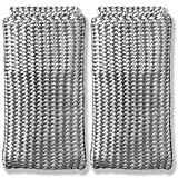 AIC WELD Welding Tips & Tricks Tig Finger Heat Shield (2PK)