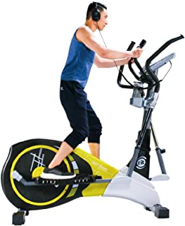 "Sponsored Ad - GOELLIPTICAL V-950X Extra Length Motorized 19"" Stride Programmable Elliptical Cross Trainer - Cardio Fitnes..."