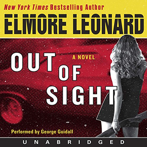 Out of Sight Titelbild