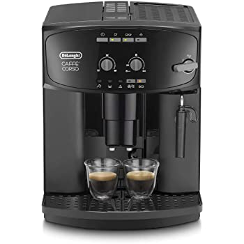 Amazon.com: Delonghi super-automatic espresso coffee ...