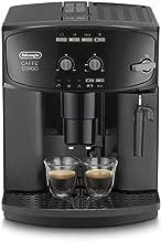 Delonghi Esam 2600 Kahve Makinası, Plastik, Siyah