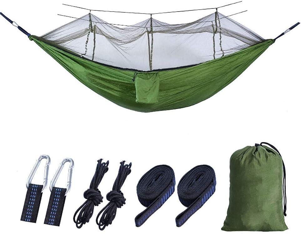 RVTYR Portable New item Gifts Outdoor Hammock Lightweight Campin Travel Bug Net
