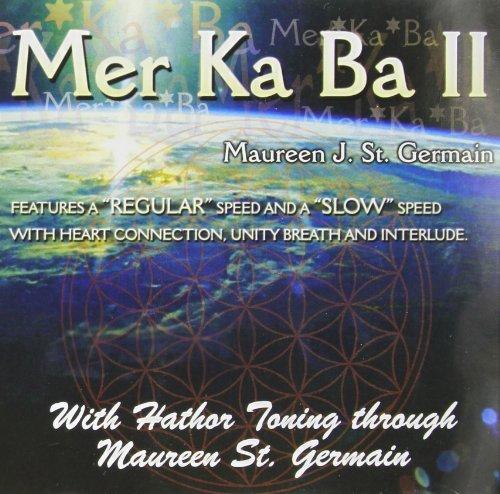 Merkaba Meditation 2 & Unity Breath