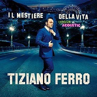 CD Il Mestiere Della Vita Urban Vs Acoustic Special Edition