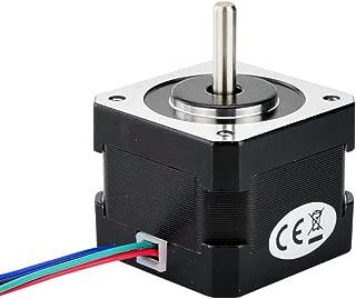 ASHATA 4 Pcs 12V//4010 7000RPM 6.7CFM Cooling Fan for 3D Printer Makerbot Extruder