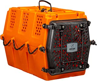 Orion Kennels AD2 Durable, Safe, Portable – Premium Crate Training Kennel for Puppies and Dogs up to 50 lbs.