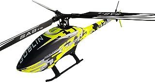 SAB Goblin 700 Thunder Sport - Havok Edition