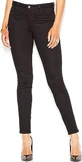 Rachel Rachel Roy Womens Icon Ponte Ankle Skinny Pants Black 28
