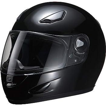 マルシン(MARUSHIN) バイクヘルメット フルフェイス M951XL ブラックメタ 62~63CM BIGSIZE