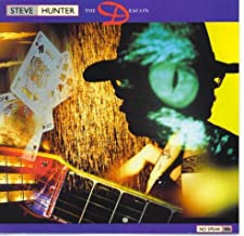 steve hunter the deacon