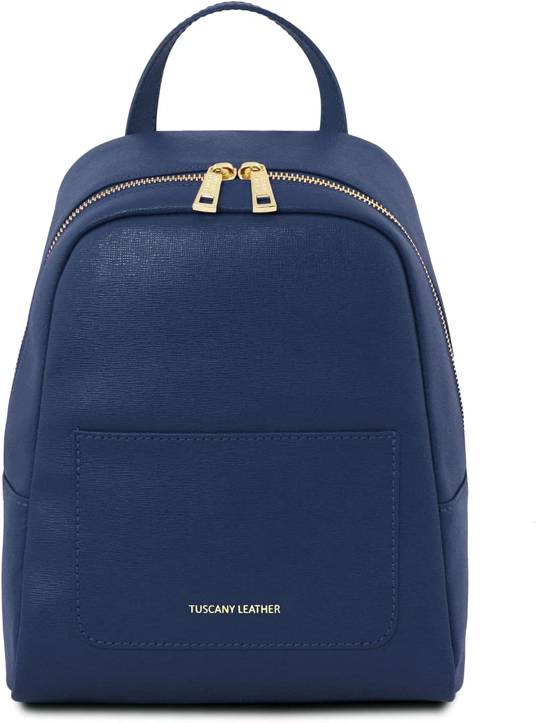 Max 67% OFF Tuscany Leather TLBag Small Saffiano Manufacturer regenerated product women for leather backpack