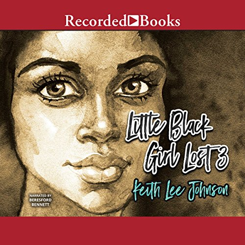 Little Black Girl Lost 3 cover art