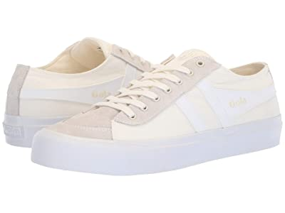 Gola Quota II (Off-White/White) Men
