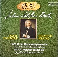 Bach Cantatas Vol.9