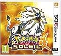 Pokémon Soleil [Importación Francesa] de Nintendo