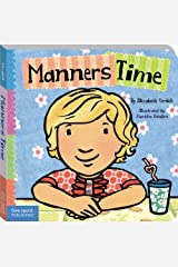 Manners Time (Toddler Tools) (Toddler Tools®) Kindle Edition