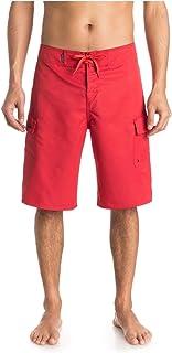 Quiksilver Men's Manic 22 Inch Boardshort, Quick Red 2015, 44
