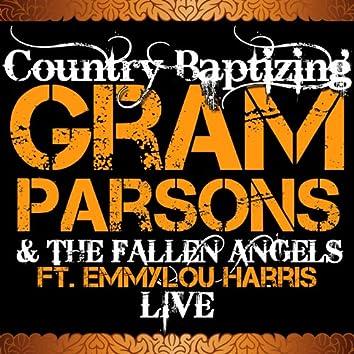 Country Baptizing Feat. Emmylou Harris (Live)