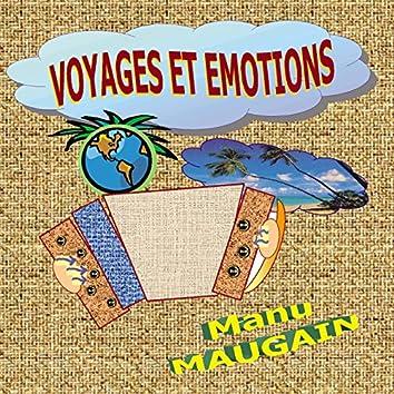 Voyages et émotions