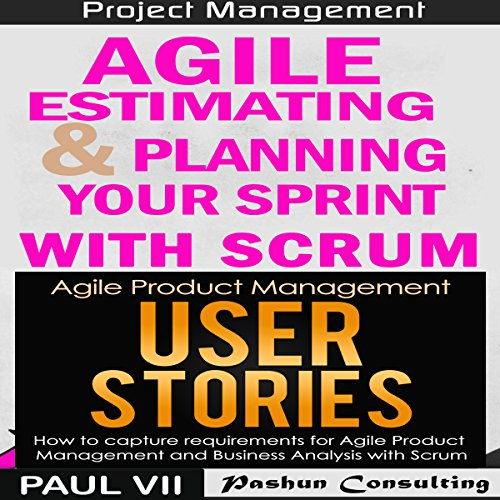 Agile Product Management Box Set cover art
