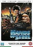 Hands of Steel [Edizione: Regno Unito] [ITA] [Import]