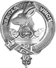 keith clan crest