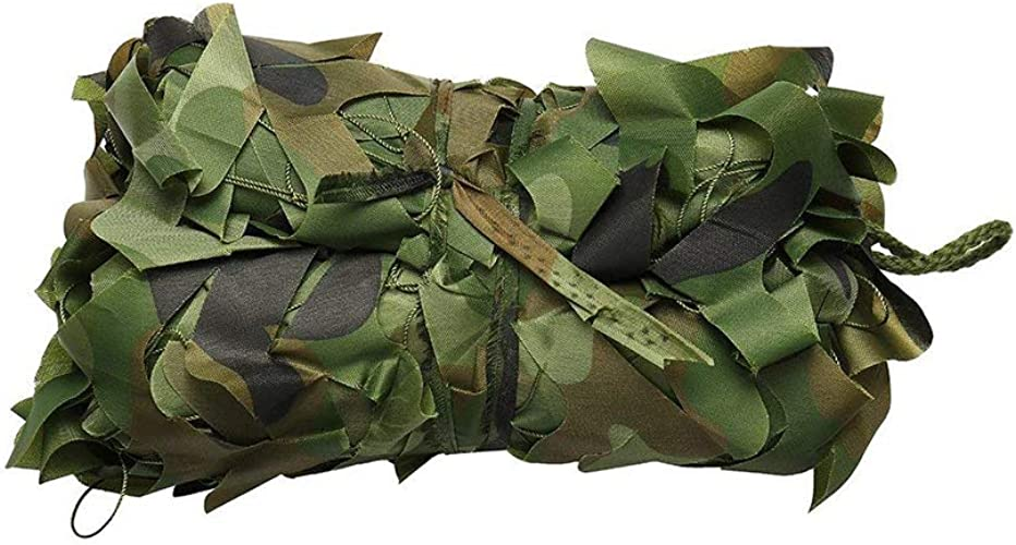 Tissu Camouflage Net Désert Oxford pour La Chasse Camping De Tir De Camping en Plein Air, 3m  10m, 4m  10m, Etc.