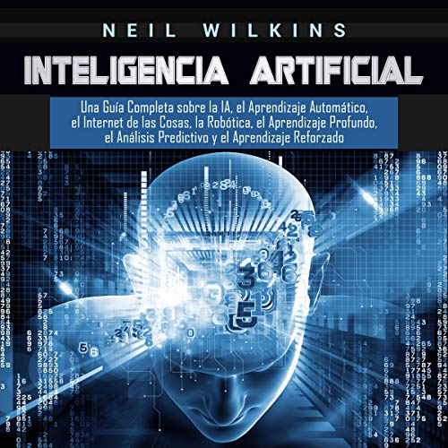 Inteligencia Artificial [Artificial Intelligence] cover art