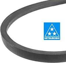 MBL B35 Industrial V-Belt, B Section, 21/32