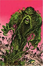 Swamp Thing, Vol. 8: Spontaneous Generation