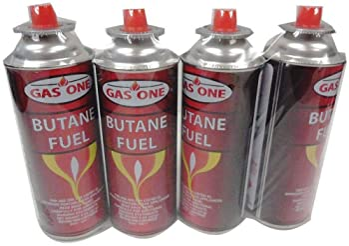 GasOne Butane Fuel Canister