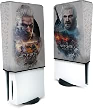 Capa Anti Poeira PS5 Vertical - The Witcher 3