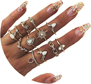 Best stacking ring sets Reviews