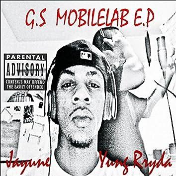 GsmobileLab EP
