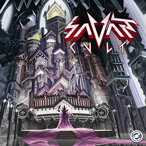 Savant, Gino Sydal & Kaster