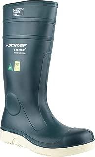 Purofort Comfort Grip Full Safety Blue Shoes E262673