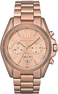 Relógio Michael Kors Feminino Bradshaw - Mk5503/4xn
